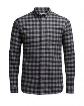 JORWILLIAM SHIRTGREY  J&J