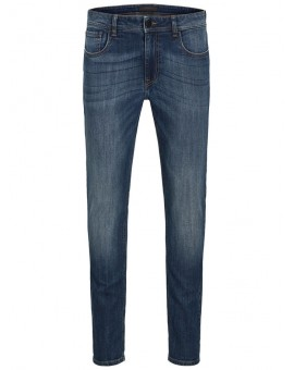 PKTAKM SKINNY JEANS MEDIUM BLUE DENIM PRODUKT