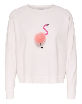 ONLVALLY L/S CLOUD DANCER ONLY