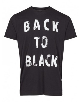 CAMISETA NIALL BLACK !SOLID