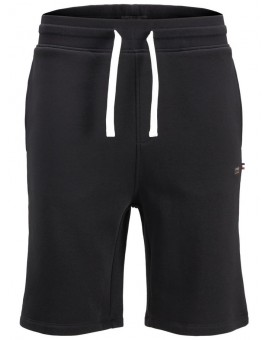 PKTVIY BASIC SWEAT SHORT BLACK PRODUKT
