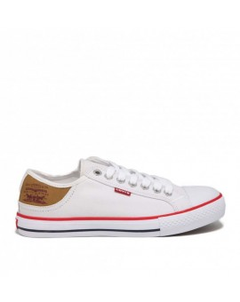 ZAPATILLAS STAN BUCK BLANCO LEVI'S