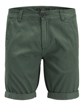 PKTAKM 4 CHINO SHORTS FOREST NIGHT PRODUKT
