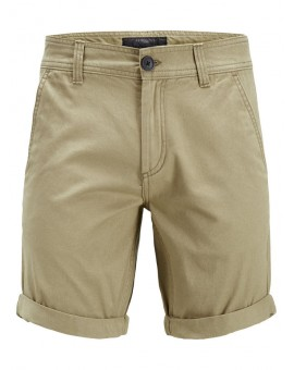 PKTAKM 4 CHINO SHORTS ELMWOOD PRODUKT