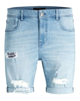 PKTAKM DESTROY SHORTS LIGHT BLUE PRODUKT