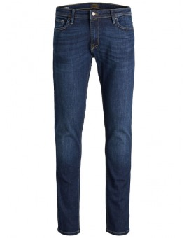 JJIGLENN JJFELIX BLUE DENIM J&J