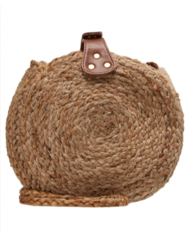 ONLLANA ROUND NATUREL JUTE ONLY