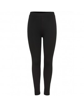 ONLLIVE LOVE LEGGINGS BLACK ONLY