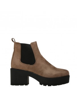 BOTAS IRBY TAUPE COOLWAY